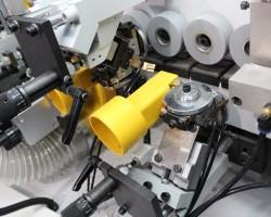 Автоматический кромкооблицовочный станок MFK 306