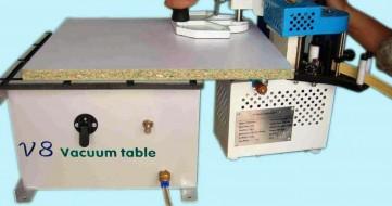 Вакуумный столик