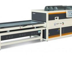Мембранно-вакуумный пресс VP-2500