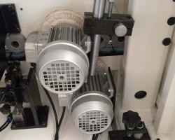 Автоматический кромкооблицовочный станок MFK 304