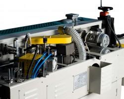 Автоматический кромкооблицовочный станок MFBZ45x3P