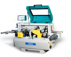 Автоматический кромкооблицовочный станок MFBZX-1
