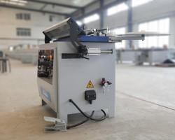 Универсальный автоматический кромкооблицовочный станок MD 535+