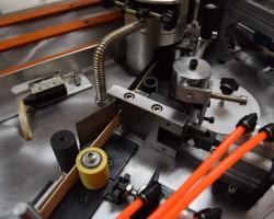 Автоматический кромкооблицовочный станок MD 535(e)